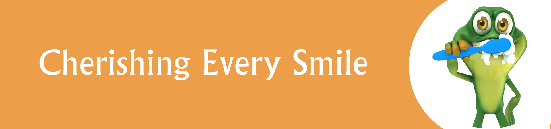 Children's Dentistry - Cherishing Every Smile