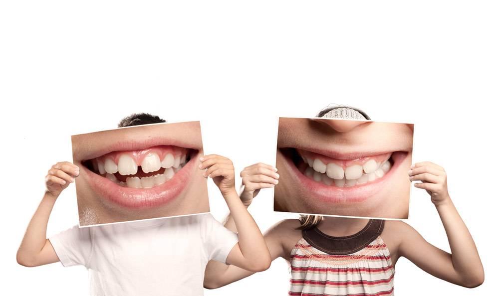 Big Smiling Kids