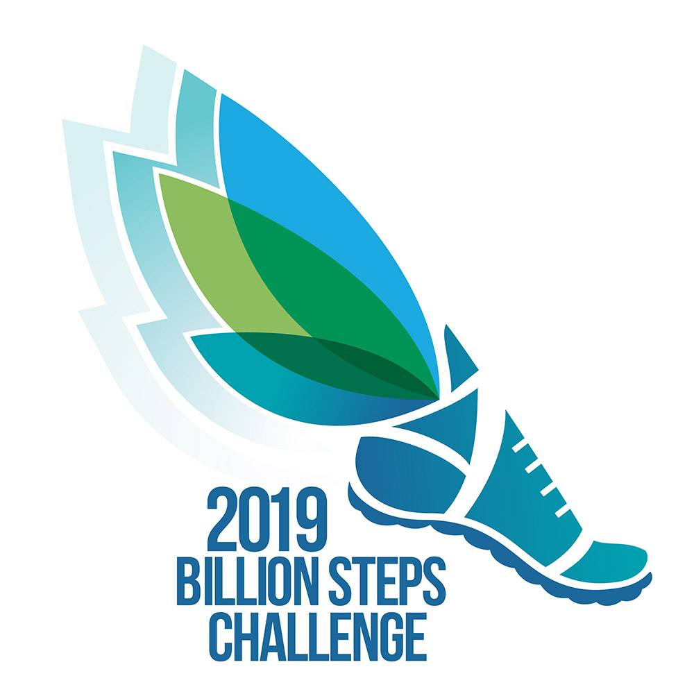 Billion Step Challenge