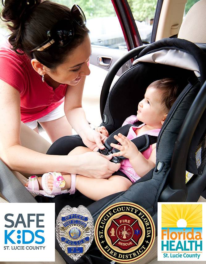 Safe Kids Car Seat Install