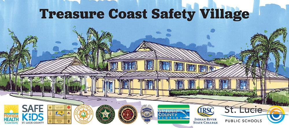 Safety Village St Lucie County